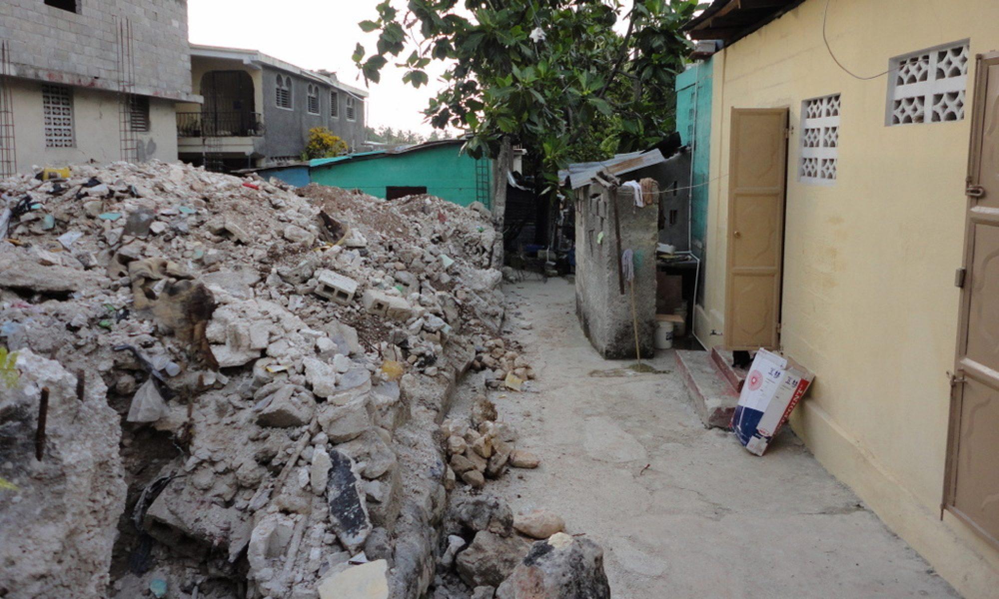Larocco Haiti Project